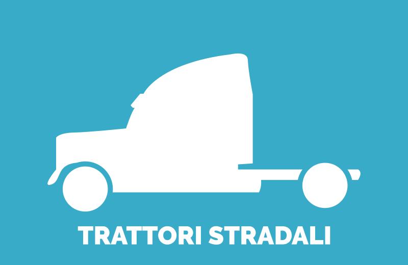 TRATTORI STRADALI