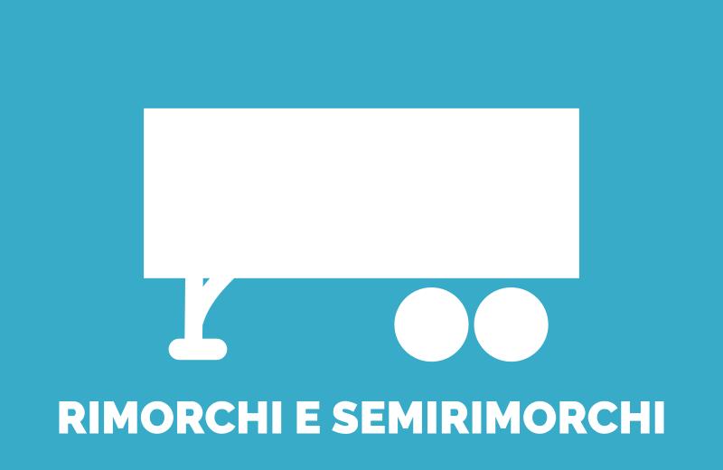 RIMORCHI E SEMIRIMORCHI